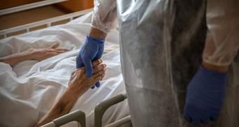 Кількість хворих різко підскочила: вже понад 12,6 тисяч COVID-випадків за добу в Україні