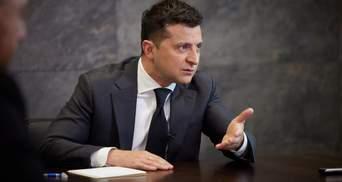 Зеленський ветував закон про віртуальні активи: що він передбачає