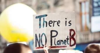 Дети, которые родились сейчас, могут застать в 7 раз больше климатических катастроф