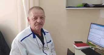 Спас десятки младенцев: в Днепре умер известный хирург Самоваров