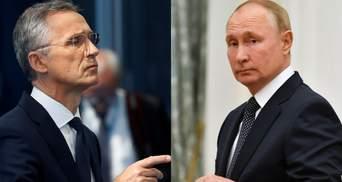 НАТО против угроз Кремля: пойдет ли Альянс навстречу Украине