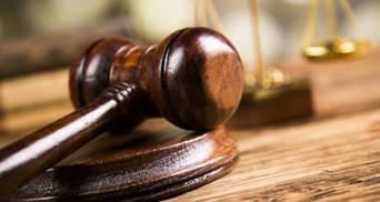 В Киеве будут судить 50-летнего мужчину за сексуальное преступление в отношении 9-летних девочек
