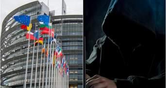 В Европарламенте осудили Россию, Китай и КНДР из-за кибератак