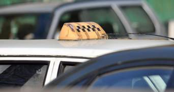 В Ирпене таксист вступился за беременную женщину и получил удары ножом в грудь и живот