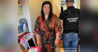 Разоблачили преступную схему с иностранцами в Харькове: задержанный – гражданин Ирака