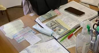 В Киевском госпитале с ветеранов АТО / ООС требовали деньги за присвоение инвалидности