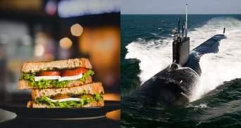 Таємну інформацію про судна ховали в сендвічах: у США викрили подружжя