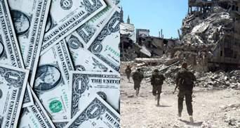 Обещали до 10 тысяч долларов: СБУ разоблачила киевлян, которые искали украинцев на войну в Сирию