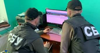 """Вирусные программы, спам-атаки и подбор пароля почты: СБУ остановила деятельность """"армии ботов"""""""