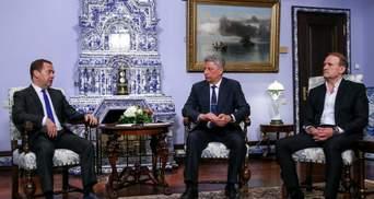 Стаття Медведєва – це діагноз нерозуміння України