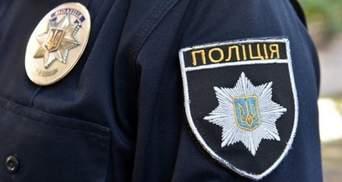 В Голосеевском парке в Киеве нашли обнаженного повешенного мужчину