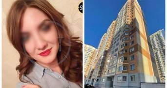 В России женщина выпрыгнула из окна многоэтажки с двумя детьми на руках