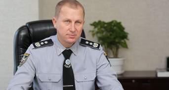 Уволили ректора Одесского полицейского университета: какая причина устранения