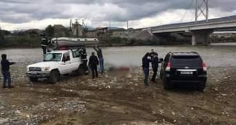 Полиция Грузии раскрыла убийство 28-летнего британца Томаса Кеннеди