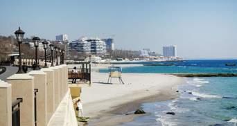 Сколько заработала Одесса на аренде пляжей: назвали примерную сумму