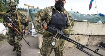 Окупанти влаштували на Донбасі навчання з бойовою стрільбою, порушивши домовленості