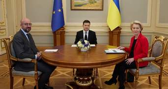 Украина и ЕС подписали еще 2 важных соглашения: финансирование достигает сотни миллиардов