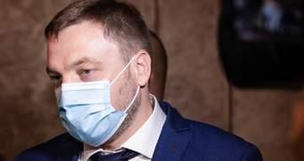 Найшвидше через тиждень, – Монастирський про перші результати у справі Полякова