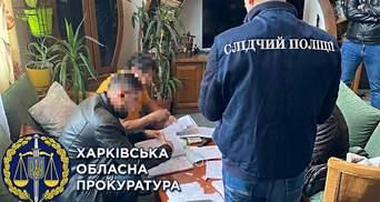 Вкрав з бюджету 9 мільйонів: затримали харківського депутата