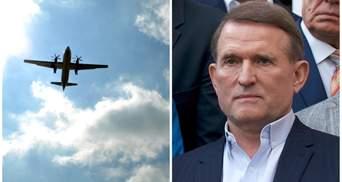 Спільний авіапростір з ЄС, запобіжний Медведчуку: головні новини 12 жовтня