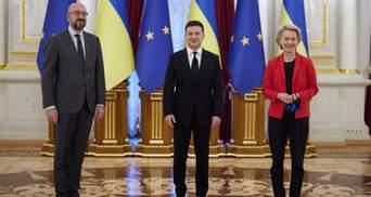 Продвигает отношения Украины и ЕС на следующий уровень, – Стулик о киевском саммите