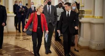 Болісна тема саміту: в України вривається терпець щодо вступу в ЄС