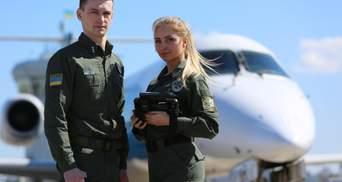 Украинцы все чаще пересекают границу на самолете, – Госпогранслужба