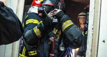Киянин загинув у пожежі через несправну пральну машинку: фото з місця трагедії