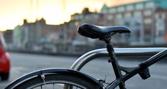 Украинцев в Польше поймали на краже велосипедов