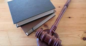 В Ровно суд оправдал хирурга, которого прокуратура обвиняет в смерти 5-летнего мальчика