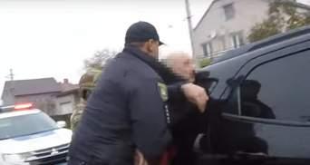 Совершил особо тяжкое преступление: во Львове СБУ задержала турка, которого искал Интерпол