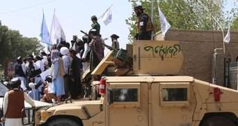 Россия настраивает талибов против Запада: чем закончится противостояние