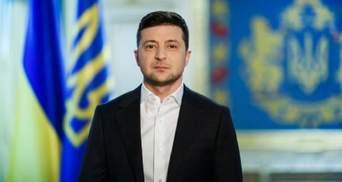Ви щодня здійснюєте подвиг, – Зеленський привітав захисників і захисниць України