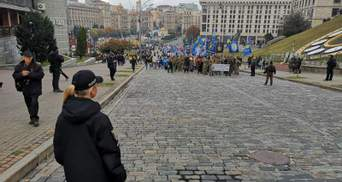 В Україні у День захисників і захисниць пройшло 400 заходів: жодних правопорушень не було