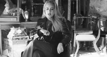 Она вернулась: Адель выпустила первую песню за 6 лет – Easy On Me