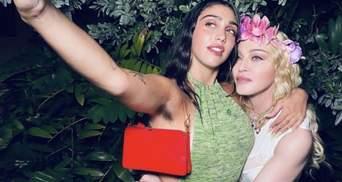 Схиблена на контролі, – донька Мадонни розповіла про складні стосунки з мамою