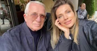 Старша донька Ольги Сумської зустрілася з батьком: рідкісні фото