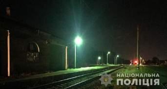 Трагедия в Винницкой области: поезд насмерть сбил 15-летнюю девочку