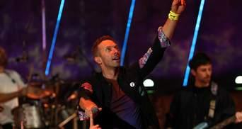 Coldplay выступит в Польше: где и когда состоится концерт