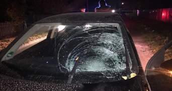 Пьяный водитель на Киевщине совершил наезд на 11-летнего мальчика: ребенок в больнице