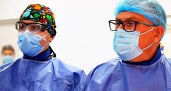 Ребенку нельзя пересадить 60-летнее сердце, – кардиохирург о разнице в пересадках сердца