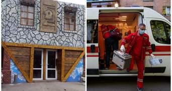 Умер, пока ехала скорая: в кафе Одессы внезапно потерял сознание подросток