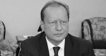 У МЗС розповіли про трагічно загиблого українського дипломата Крижанівського