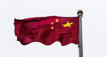 Китай засудив США та Канаду через військові кораблі в Тайванській протоці