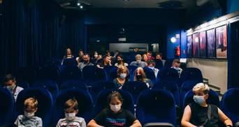 Украинские фильмы показывают даже за границей: какие ленты попали на кинопоказ в Кракове