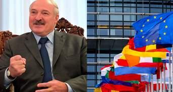 ЕС – против Лукашенко: главы МИД согласовали новый пакет белорусских санкций