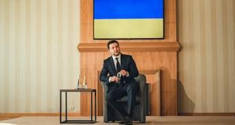 Зеленский отреагировал на одобрение Радой закона о НАБУ