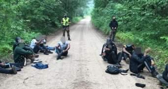 """""""Гибридная атака"""" на границе: Польша и Литва просят ужесточить санкции ЕС против Беларуси"""