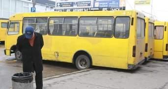 Перевізники звинуватили заступника Кличка у корупції: у КМДА кажуть про змову маршрутників
