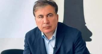 Чтобы сохранить здравый смысл, – адвокат объяснил почему Саакашвили согласился на госпитализацию